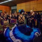 HippenDantz & Cocorua Tribe, Foto: Sabine Begett