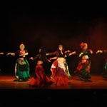 Danza del Vientre, Foto: Patrick Bonzel