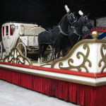Paradewagen (ca. 2011 - heden)