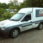 2014 SLAGHAREN THEMEPARK & RESORT Huishoudelijke Dienst. Kenteken: VV-XD, Merk: Opel, Type: Combo.