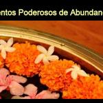 PENSAMIENTOS PODEROSOS DE ABUNDANCIA INFINITA-PROSPERIDAD UNIVERSAL