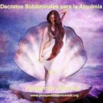 ALQUIMIA DE PROSPERIDAD . PROSPERIDAD UNIVERSAL