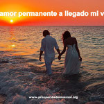 AFIRMACIONES DE  AMOR PROSPERIDAD UNIVERSAL - www.p´rosperidaduniversal.org