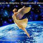 PALABRAS DE ÁNGELES - AFIRMACIONES PODEROSAS - PROSPERIDAD UNIVERSAL- www.prosperidaduniversal.org
