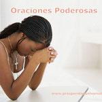 VIDEOS DE ORACIONES PODEROSAS - PROSPERIDAD UNIVERSAL