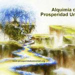 ALQUIMIA DE PROSPERIDAD UNIVERSAL - PROSPERIDAD UNIVERSAL