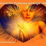 EL ARCÁNGEL URIEL II - INVOCACIÓN PODEROSA PROSPERIDAD - PROSPERIDAD UNIVERSAL