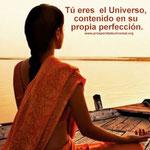PRÁCTICA DE GRATITUD -PROSPERIDAD UNIVERSAL