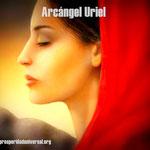 ARCÁNGEL URIEL  II  -ENERGÍA DEL DINERO, RIQUEZA, ABUNDANCIA . PROSPERIDAD UNIVERSAL -