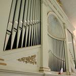 Engelhardt Orgel