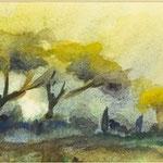 Daniela Neufeld - Landschaft III