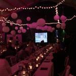 Remise Hochzeit auf der Birken Ranch in Urswil