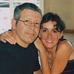 Mon Denis et moi