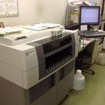 肝炎ウィルスなどの感染症や血中薬物濃度などを測定します。
