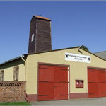 Feuerwehrgerätehaus in Glienecke