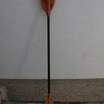 Werner Player, 194 L 45°, Blätter abgenutzt, war mal 197cm lang, 120€