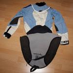 Cagdeck Palm Naiya (M) & HF Ladyskirt (KH70), guter Zustand, wenig benutzt, dicht, 180€