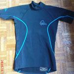 Palm Wairoa Neoflex Shortsleeve, Lady Größe M, 3 mal getragen, top Zustand, 30€ (NP 65€)