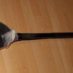 Werner Double Diamond CNO, 197 L 45°, small Shaft, 2 Monate benutzt, sehr guter Zusatand, 1 Blatt neu, 280€