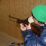 VM Zimmergewehr