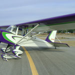 Rob Gillespie's beautiful HiMax & RC Model