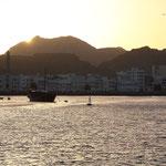 Muscat in Oman