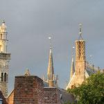 Brugge/Bruges