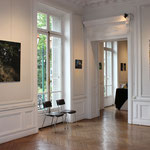 Briare (45) - Salle d'exposition