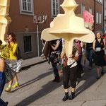 *innenansichten-prozession • fem-festival 15.8.2020