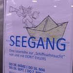 lesereihe »seegang« stadt:hafen salzburg • 26.9.2019