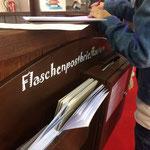 stadt:hafen salzburg • flaschenpostamt-filiale