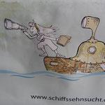 ... schiffssehnsuchtsforschung forever ...