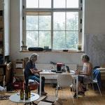 august 2020 • podcast »exploring new horizons on waves« • sommerakademie salzburg • ©miraturba
