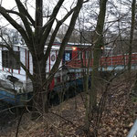 hoheluftschiff / theater zeppelin, hamburg