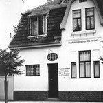 Das alte Gemeindehaus in der Zietenstraße 59