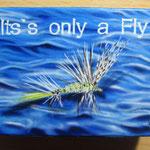 Fliegenfischerdose
