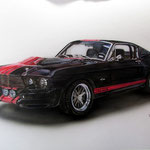 Shelby Mustang GT 500 Eleonore