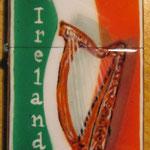 "Zippofeuerzeug ""Ireland"""