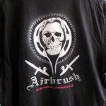T-Shirt mit eigener Werbung