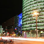 Potsdamer Platz zum Festival of Lights