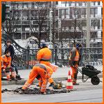 Working class heros...