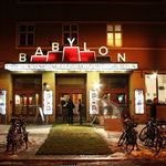 Fussbalfilmfestival 11 mm im Kino Babylon