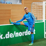 Ball-erina - Sanne Troelsgaard Nielsen (Brøndby IF)