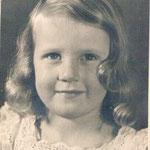 1948, Ursula in Rottach-Egern