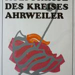 4. Plakat Kulturtage 1989