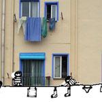 Baner para la web de turismo del ayuntamiento de Barbastro