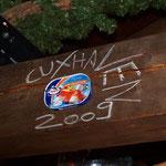 Cuxhaven hinterlässt eine Fischdose