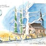 Dorfkirche Alt-Wittenau