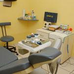 Die Zahnarztpraxis