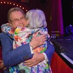 Klaus und Gudrun Pavel